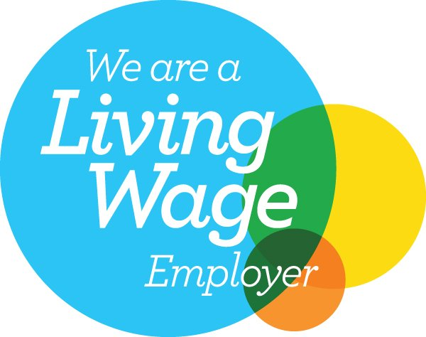 Living Wage Employer | IPSERV - Facilities Management