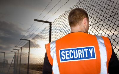 Protect your empty premises with static security guards or mobile patrols