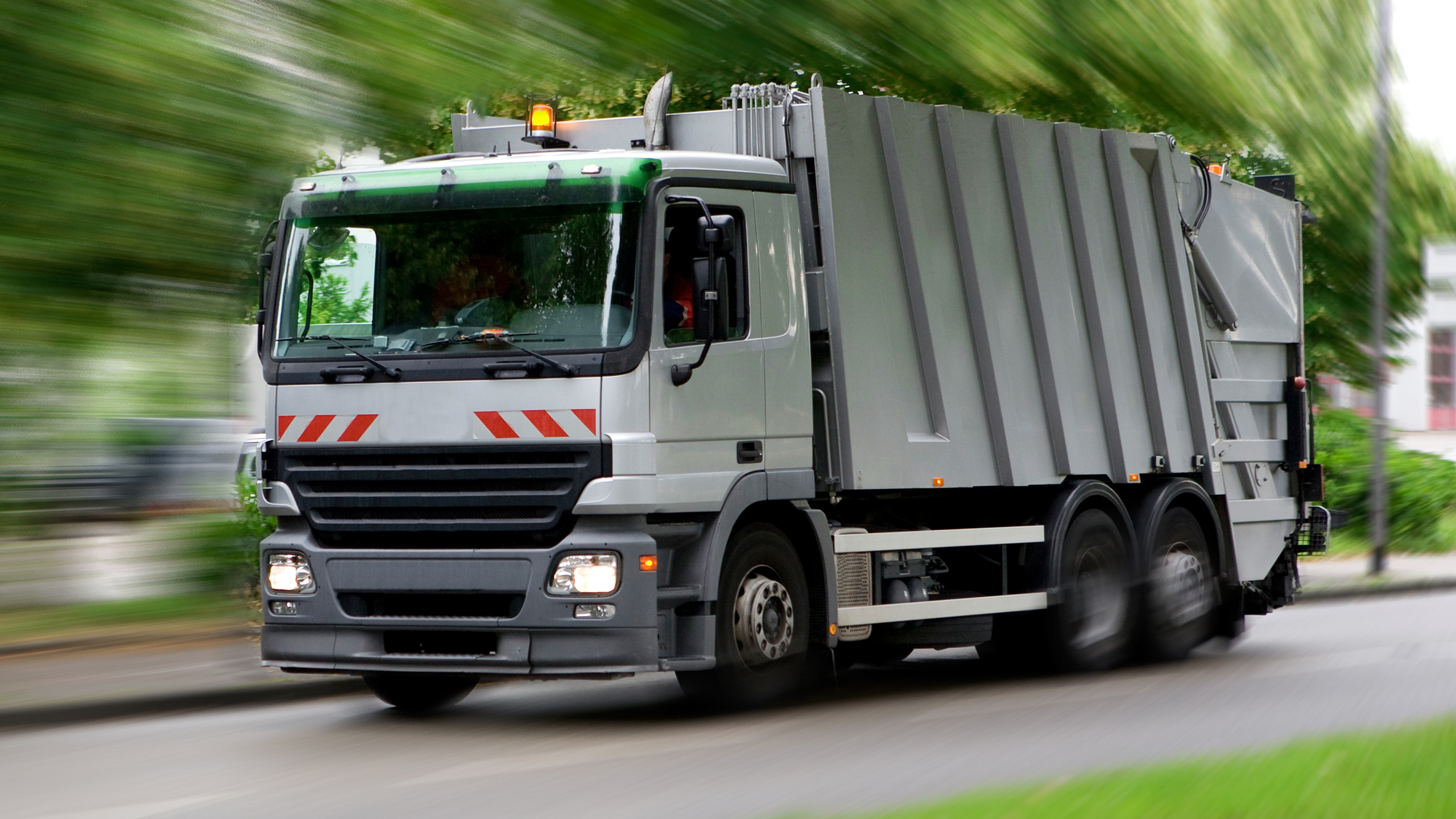 Waste Services   Rapid-Response Waste Collections