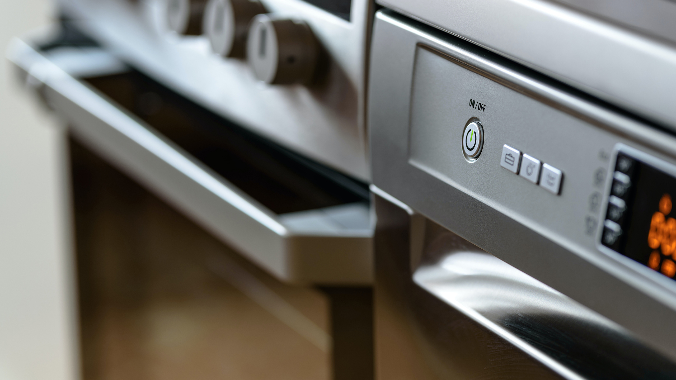 Cleaning Services | Oven Cleaning