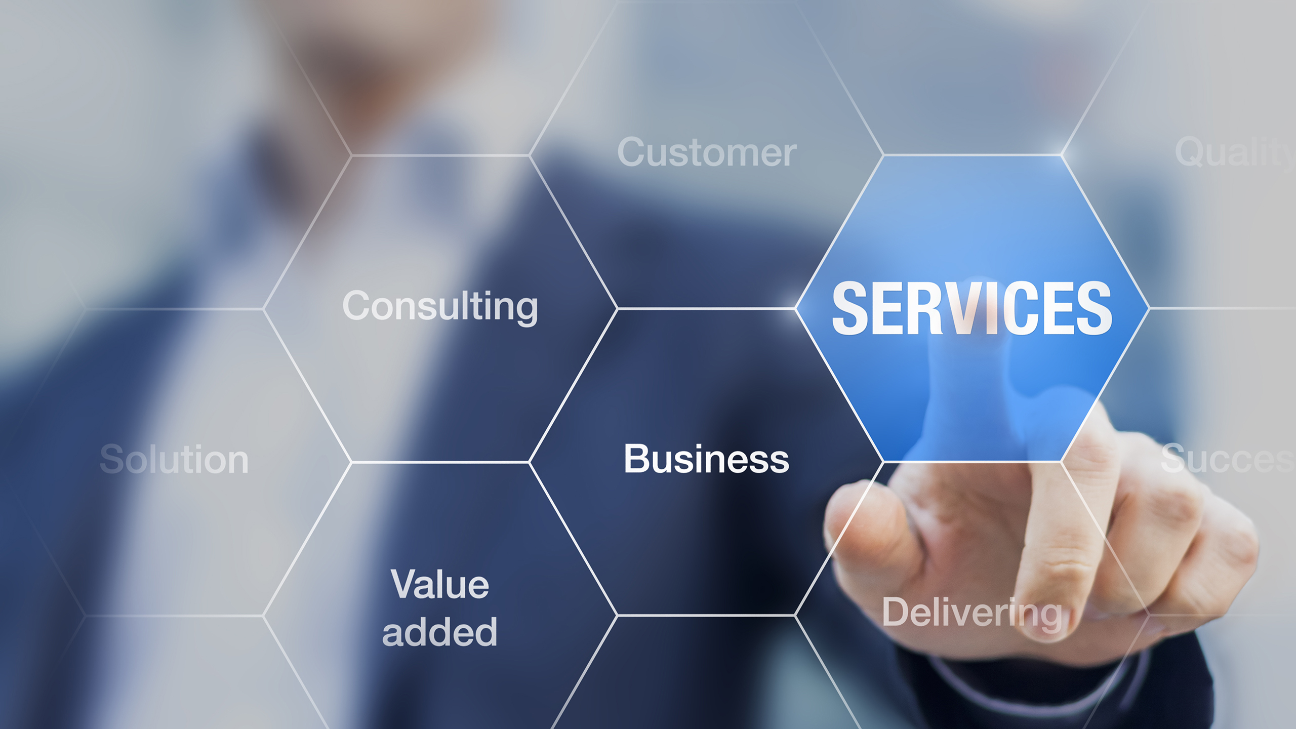 Business Services Simplified