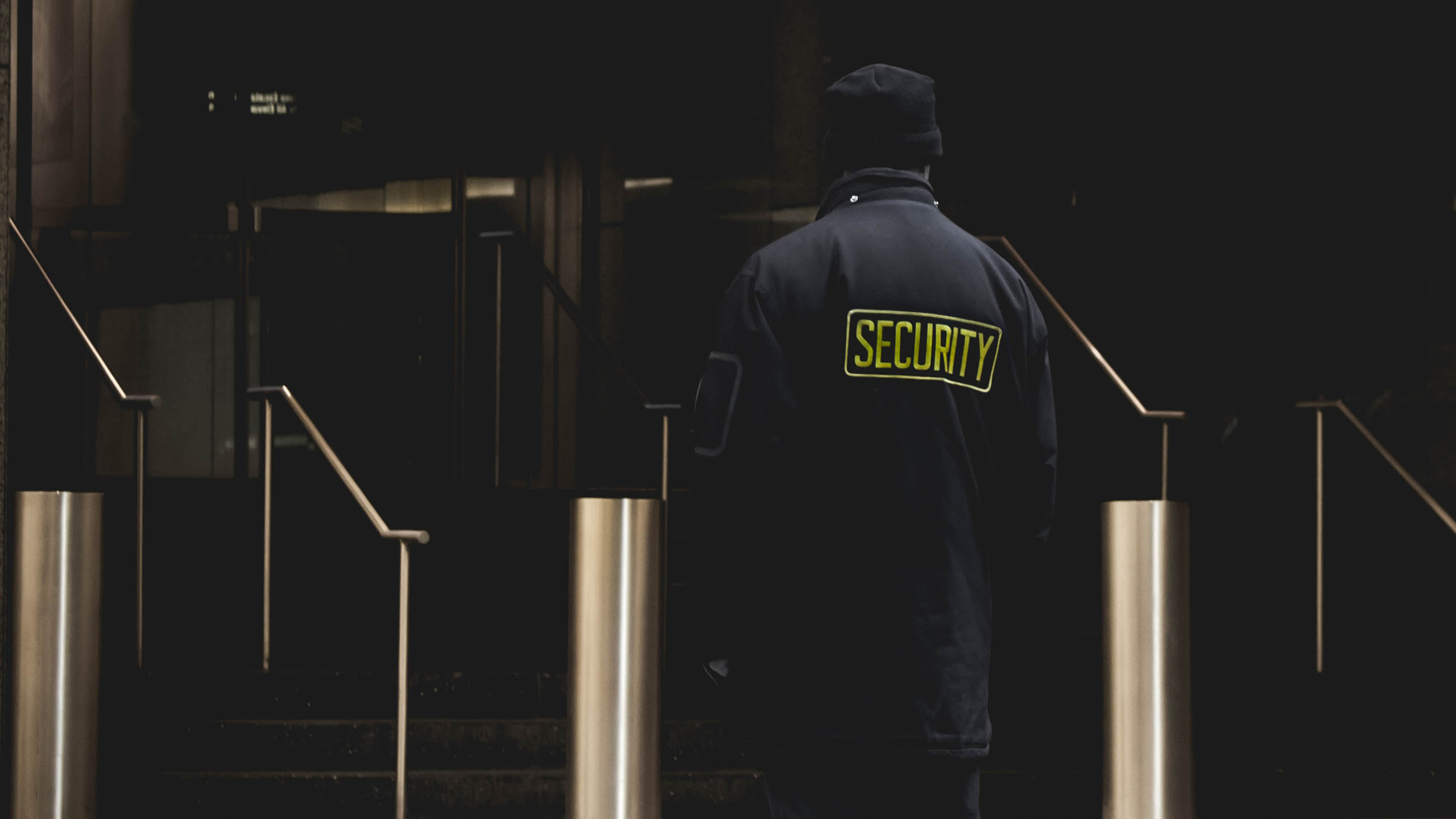 Security Services | Static Guarding