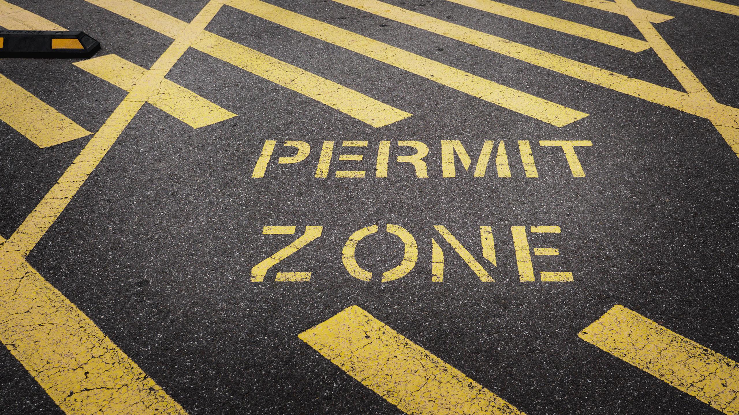 Car Park Permits   Parking Permit
