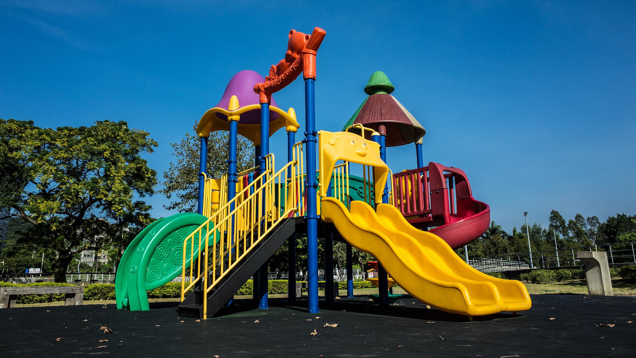 Playground Services