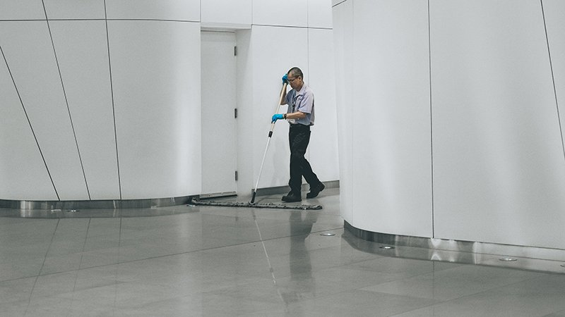 Covid-19 Cleaning Services | Trusted Facilities Management