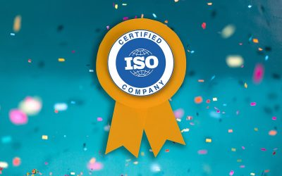 We're proud to announce that IPSERV are now ISO 9001:2015 and ISO 14001:2015 certified