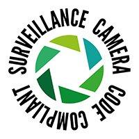 Surveillance Camera Code Compliant